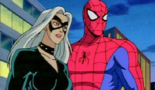 Spiderman TAS 2a