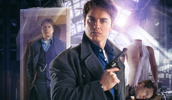 Torchwood - Uncanny Valley