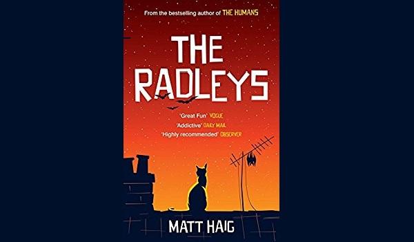 The Radleys Pop Culture Bandit