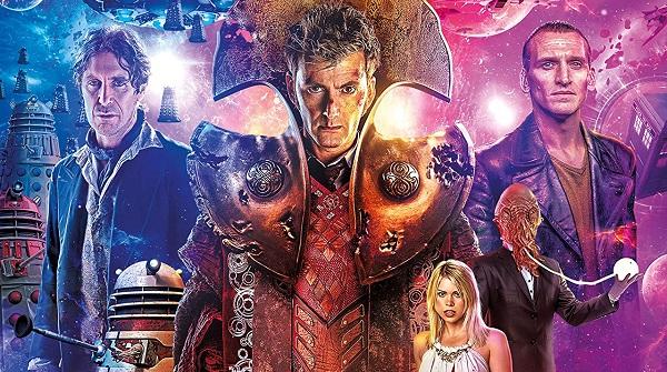 DW - Defender of the Daleks 1a