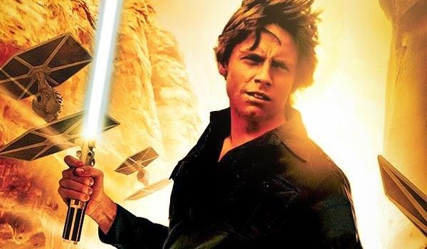SW - Heir to the Jedi