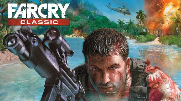 Farcry Classic 1a